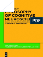 (Epistemic Studies) Lena Kästner - Philosophy of Cognitive Neuroscience-De Gruyter (2017).pdf
