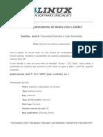 9-Resolução Do Desafio Comandos Remotos, User Parameter e External Scripts