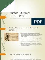 Santos Cifuentes