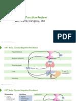 Slides ThyroidFunction EndocrinePathology