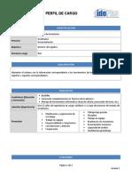 Perfil de Cargo Auxiliar de Inventarios_V1