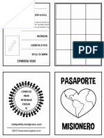 CM Pasaporte Bn