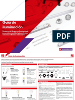 4374 Rs Lamp Guide Es