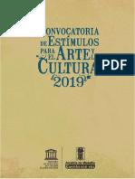 CONVOCATORIAS DE ESTÍMULOS FASE III-2019.pdf