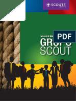 MANUAL DE DIRECCION DE GRUPOS SCOUT