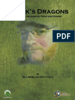 Chucks Dragons