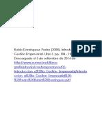 Introduccion a La Gestion Empresarial 184-189