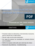 Calculo de Un Radio Enlace