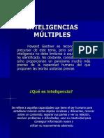 inteligencia miultiple