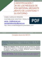 270119NIA 315 IDENTIFICACIÓN Y VALORACIÓN DE LOS RIESGOS 20 ENERO 2019.pdf