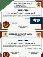Diploma Ayuda docente