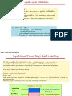 Liquid-Liquid Extractions Lesson 7