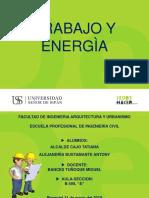 Alcalde Cajo y Alejandria Bustamante-trabajo y Energia