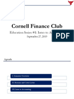 CFC Ed Series Intro to Accounting