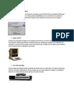 10 objeto tecnologicos