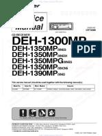 deh1350mp