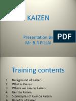 kaizen PPT
