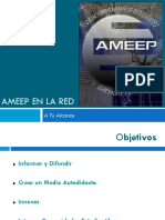 AMEEP RED