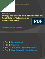 PPT on Handbook of VAluation