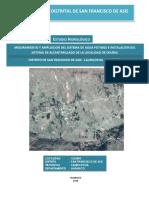 Informe Hidrologico Final Churin