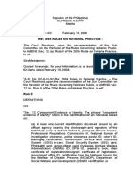 2004 Rules on Notarial Practice _ Amendments.doc