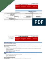 Reg-cdc-0014 Silabo de Quimica