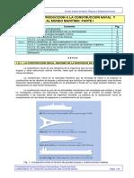 1.1.- Introducción a La Construcción Naval . Parte I.