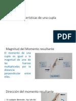 Biomecanica Movimiento Dental