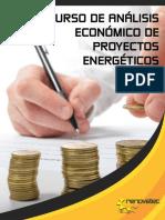 Curso Analisis Economico Proyectos Financieros