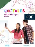 SD Cap 8 Pintá Tu Aldea Digital Act 1