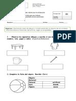Evaluacion Ciencia Los Materiales (1)