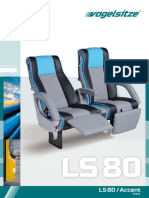 Vogelsitze LS80 Accent