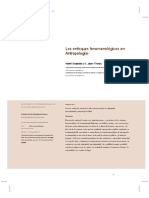 Desjarlais, Throop - 2011 - Phenomenological Approaches in Anthropology.en.Es