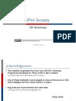 12 Ipv6 Security