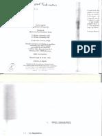 Fundamentos de La Lingüística - Simone Raffaele