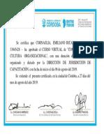 Certificados de Cursos Realizados (8)