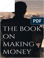 Book on Making Money, The - Steve Oliverez