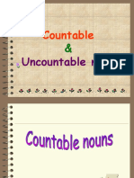Irregular Countable and Uncoutable