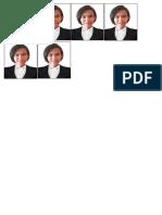 Ate Pao Resume