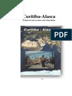 Curitiba Alasca o Dic3a1rio de Uma Aventura Sobre Duas Rodas 1