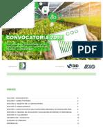TDRConvocatoriaProductividad Final
