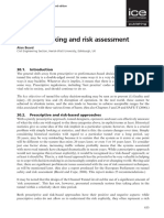 CH 30 Decision-making and Risk Assessment