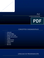 PLF 1 1 a DiferentesEstilosdeProgramacion