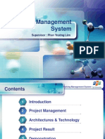 Parking Management system VB2013