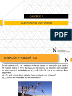 01-Ppt-laderivada 2019-2 w Acalculo 1