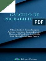 Cálculo de probabilidade e estatística