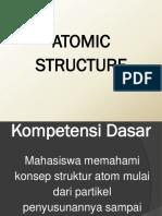 03. Struktur Atom - Atomic Structures.ppt