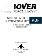 grover pro percussion edu
