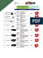 ATS Dahua- Price-List 16