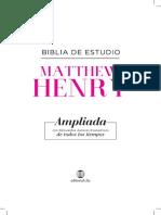 Tito-Mattew Henry